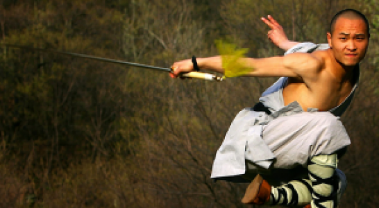 بهترین شمشیرزن